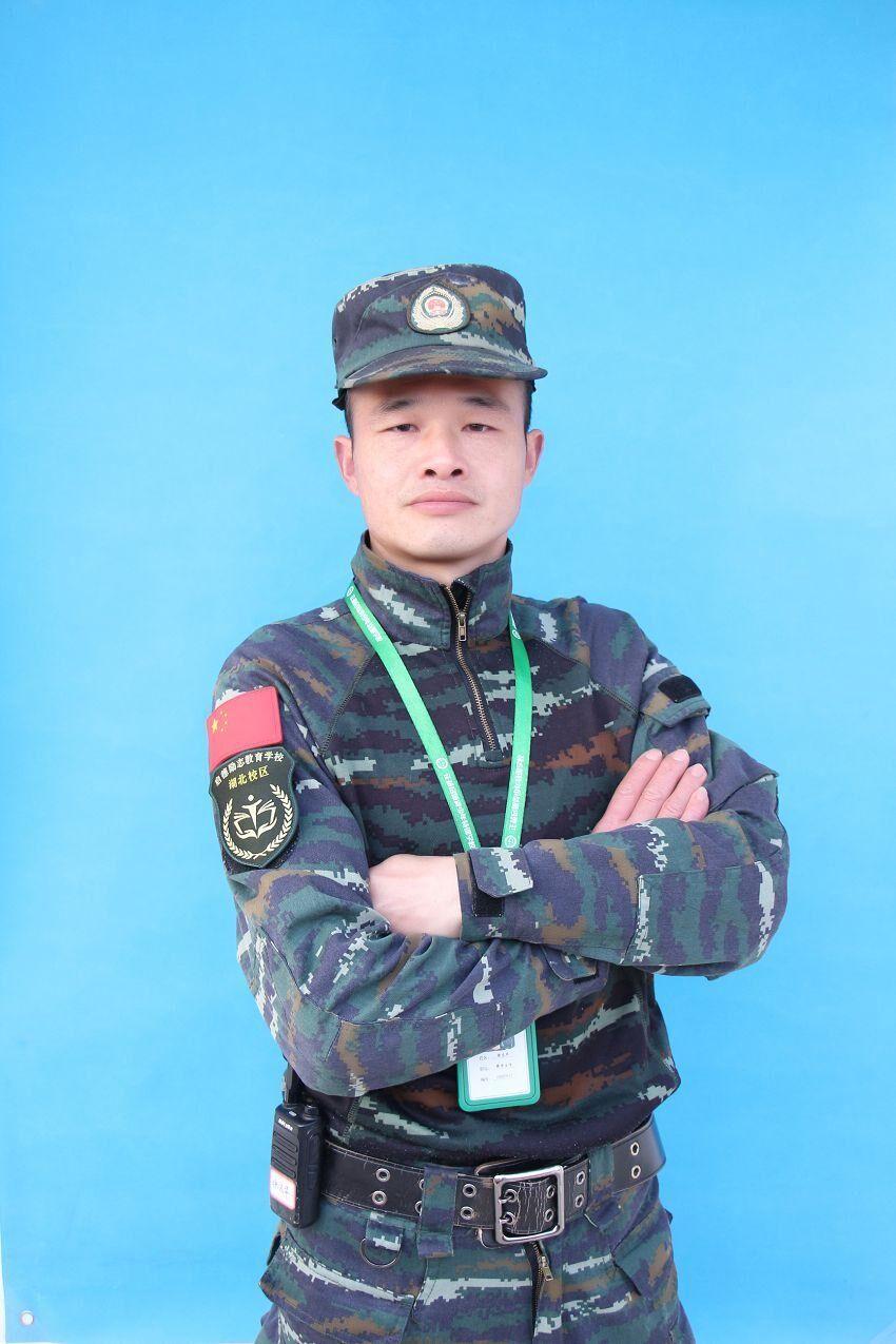正苗启德教务主任 徐志华(图1)