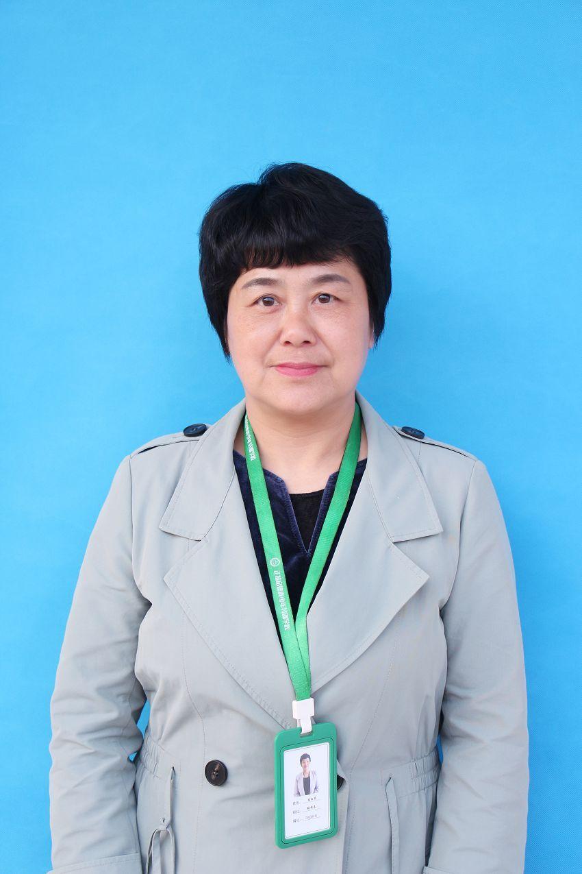 副校长、心机专家 袁红灵